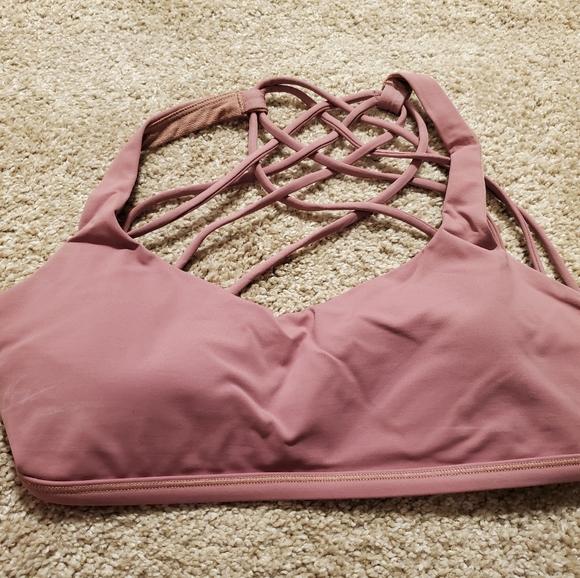 Size 6 bra